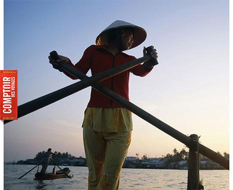 Comptoir des Voyages vous emmène en Asie du sud est