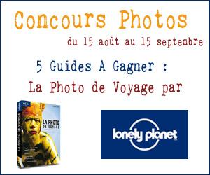 Concours photos : vos plus belles photos de vacances
