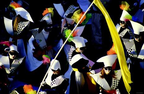 Carnaval de Chypre