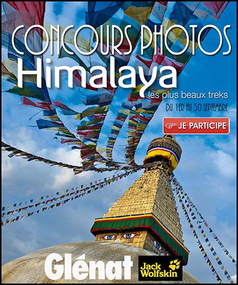 Concours Photos Himalaya