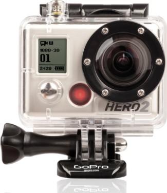 Camera HD Hero2