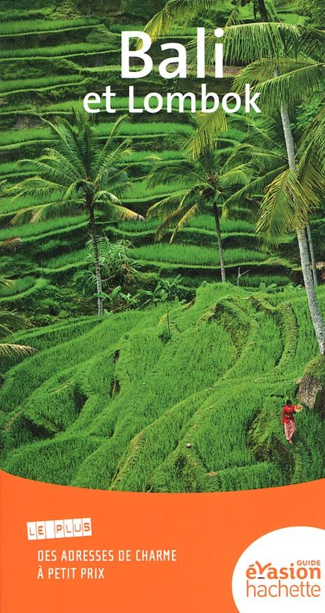 Guide Evasion Bali Lombok