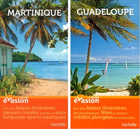 Guide evasion plut t guadeloupe ou martinique - Office de tourisme guadeloupe en france ...