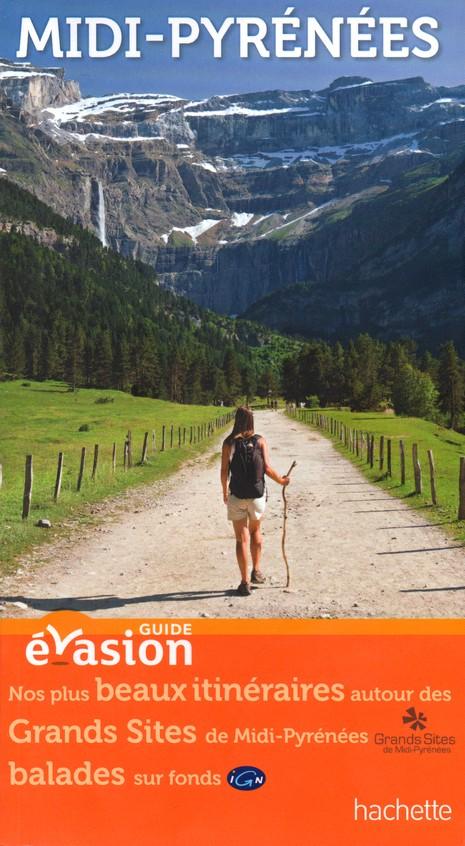 Guide Evasion Midi Pyrénées