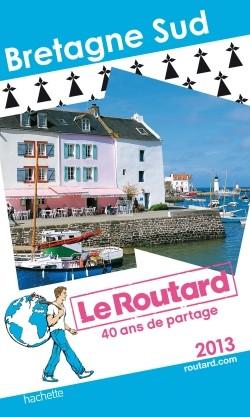 Guide du Routard Bretagne Sud