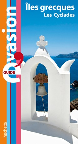 Guide Evasion Cyclades