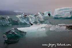 Islande - Jökulsárlón