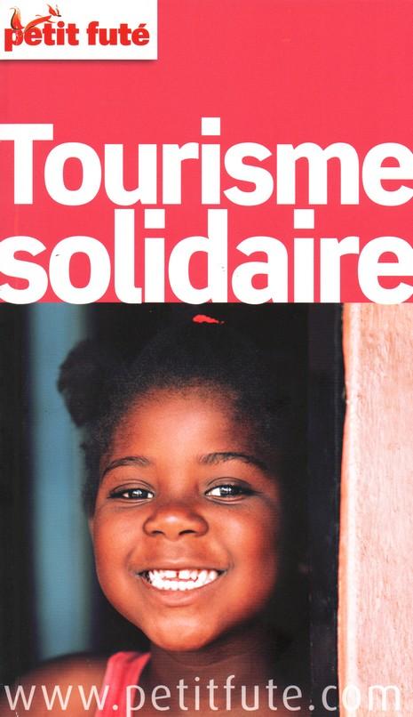 Petit Futé Tourisme Solidaire