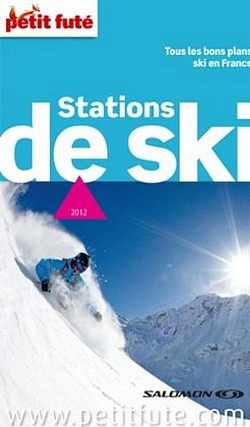 Guide des stations de ski 2012