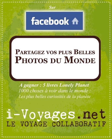 Concours Le Monde en Photos