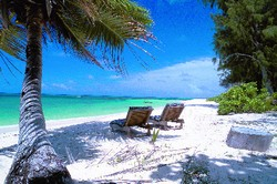 © taj denis island hotel