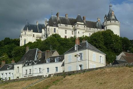 Balade sur la Loire, Chaumont sur Loire © El próximo viaje / Victoriamdq Flickr