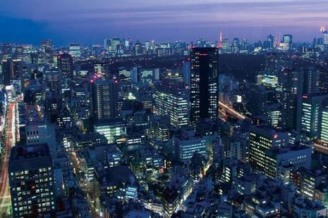Tokyo - DR