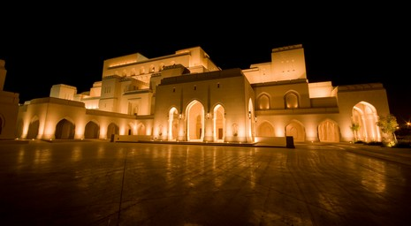 Royal Opera House Muscat - © Salim Al Wardi