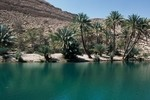 © Office de Tourisme du Sultanat d'Oman