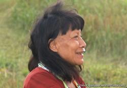 L'ancien expert des Indiens isolés au département des affaires indigènes du gouvernement brésilien. © Chris Fagan/Upper Amazon Conservancy.