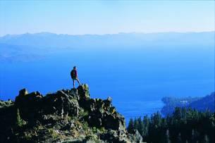Lac Tahoe © VisitRenoTahoe.com