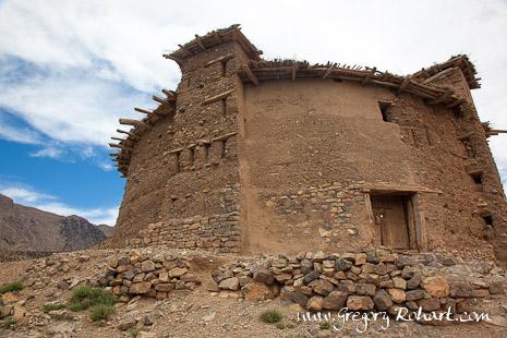 Marabout de Sidi Moussa