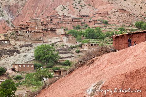 Village d'Iguelouane