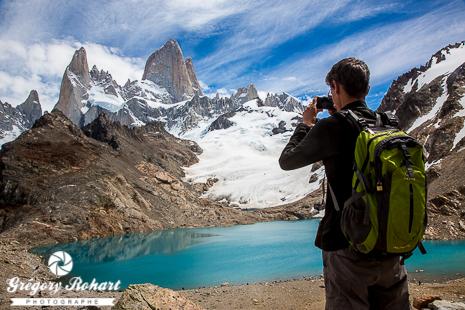 Photographier et photographier encore le Cerro Fitz Roy