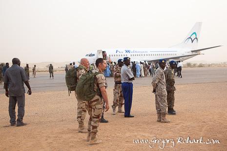 Aéroport de Faya Largeau