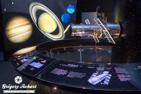 Le Lower Obsvervatory de Flagstaff permet de découvrir les recherches et les découvertes des astronomes