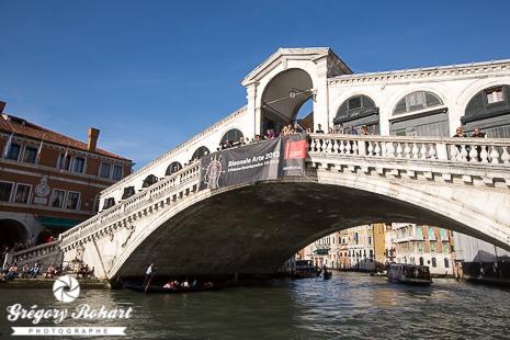 Pont du Rialto - Venise
