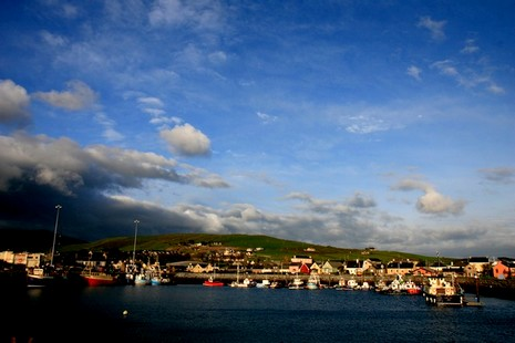 Port de Dingle