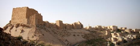 Chateau de Kerak