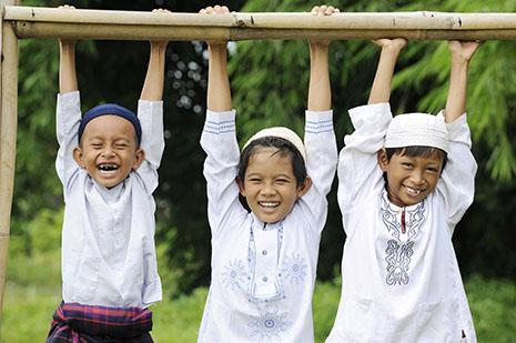 Indonésie © thinkstock