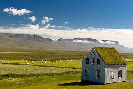 Islande © thinkstock