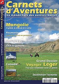 Carnets d'Aventures n°4 - printemps 2006