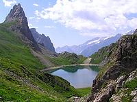 Autre vue du Grand Lac