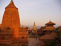 Bhaktapur - Durbar Square