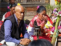 Bhaktapur - Temple de Til Mahadev Narayan