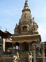 Bhaktapur - temple de vatsala durga.jpg