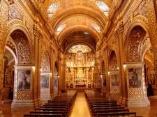 Eglise de la Compagnie des Jésus