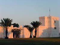 Fort Namutoni - Etosha