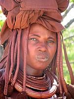 Femmes Himba