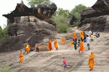 Parc national de Mukdahan