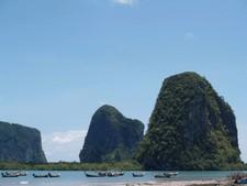 Ile de Koh Ngai