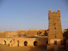 Mosquée de Chinguetti